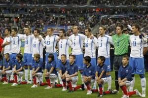 Bosnia national team