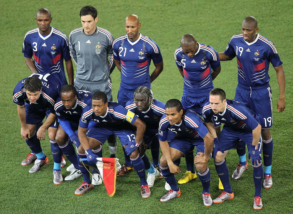 france-national-football-team
