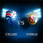 07.09.2012 Iceland vs Norway Match Preview