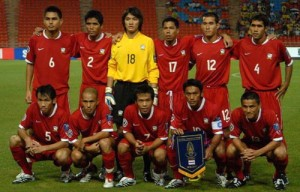 Thailand National Football Team