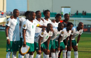 burkina faso national football team
