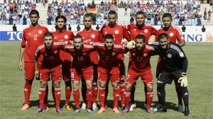 Lebanon National Football Team