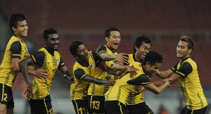 Malaysia National Football Team