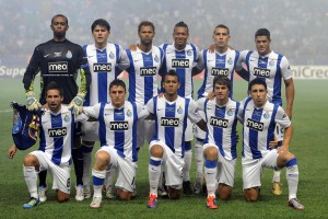 Porto Squad