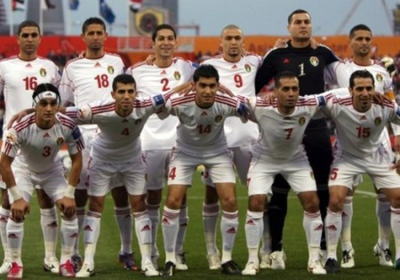 qatar national football team