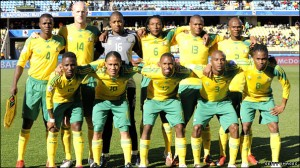 south africa national football team