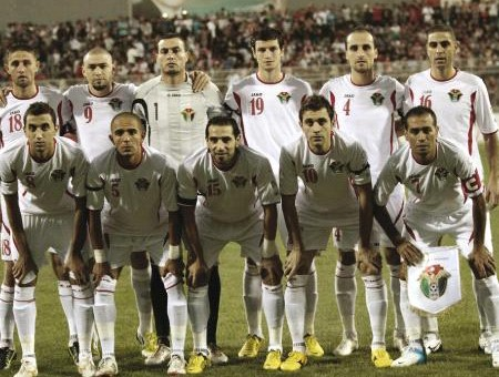 syria national football team