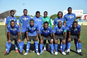 tanzania national football team