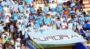 Club Aurora Fans