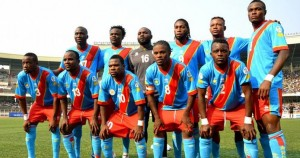 DR Congo National Football Team
