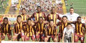 Deportes Tolima Squad
