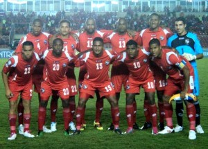 Panama-Football-National-Team