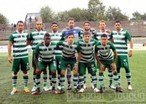 bursaspor squad