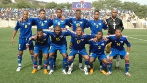 cape verde national football team