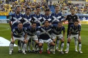 CD Tenerife Squad
