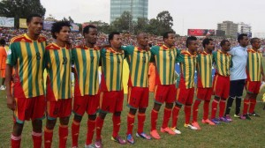 ethiopia national football team