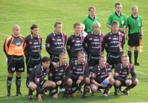 FC Lahti Squad