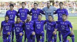 fiorentina squad 2012-13