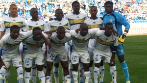 gabon national football team