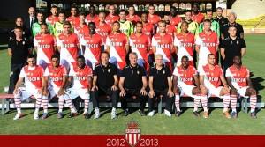 monaco 2012-13 squad