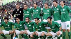 panathinaikos squad