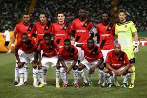 Rennes FC Squad