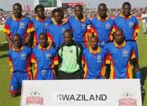 svaziland national football team