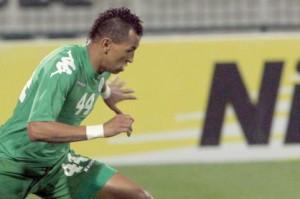 Al Ahli Saudi footballer