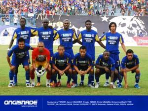 Arema Malang Squad