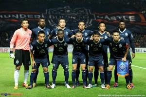 Buriram United Squad