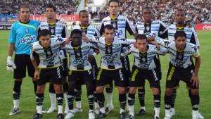 CS Sfaxien Squad