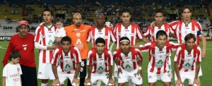 Club Nexaca Squad