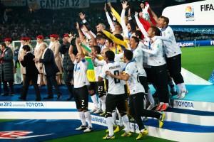 Corinthians SC Squad