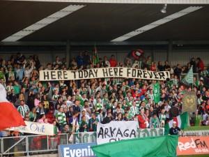 Cork City Fans