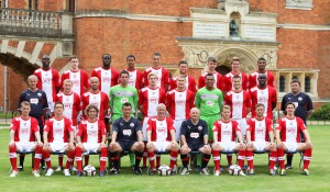 Crawley Towne FC Squad