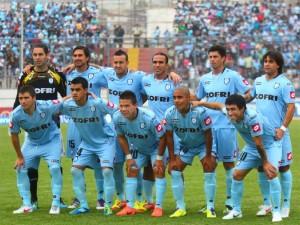 Deportes Iquique Squad