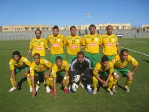 El Gouna Squad