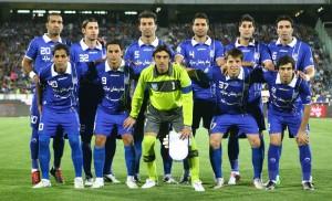 Esteghlal Tehran Squad