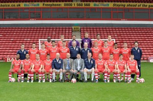FC Walsall Squad