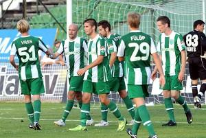 Ferencvaros Squad