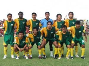 Gresik United Squad