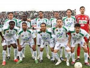 Kairouan JS Squad
