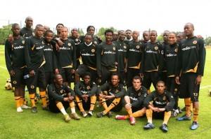Kaizer Chiefs Squad