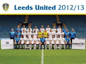 Leeds United Squad