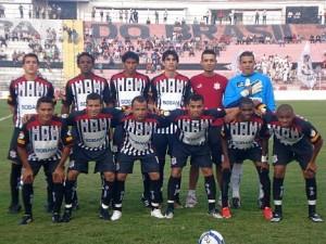 Paulista Futebol Clube Squad