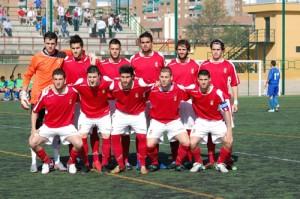 RSD Alcala Squad