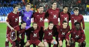 Rubin Kazan Squad