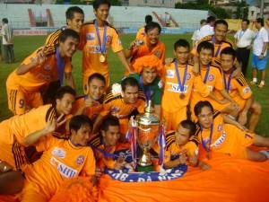 SHB-Da Nang Squad