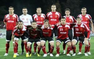 Skenderbeu Korce Squad