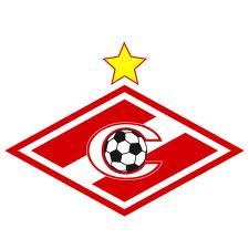 Spartak Moscow Logo Badge